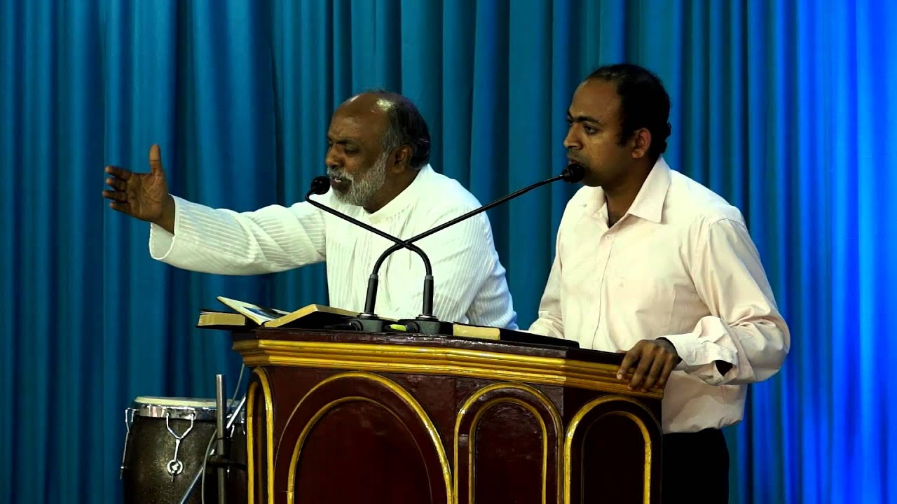 Download Malayalam Sermon. What are the things that block our blessings.Part-1. By. Daniel Ayroor