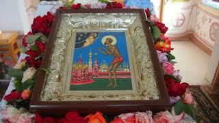 Храм Василия Блаженного//трогательное видео.//