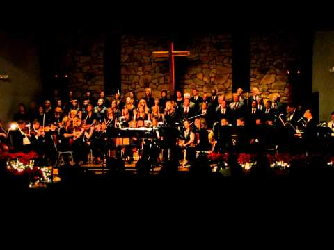 Behold Our God LIVE - Sovereign Grace (Arranged by Joshua Spacht)