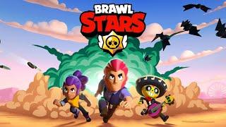 BRAWL STARS ⭐️ Играем и прокачиваемся 🌟 Все Видео