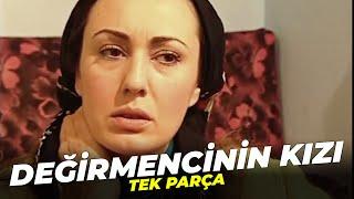 Değirmencinin Kızı | Gökçe Yanardağ Eski Türk Filmi | Full Film İzle