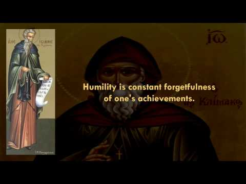 Quotes by St. John Climacus