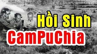 Mặt Trận Biên Giới Tây Nam – 14 Năm Nhân Dân Việt Nam Dốc Sức Bảo Vệ Campuchia