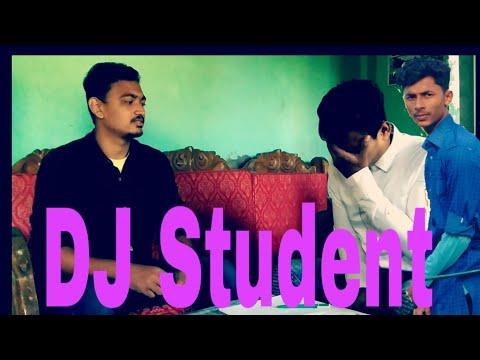 DJ Student.Teacher VS Student, Teacher, fun Video,  Faizul islam Rahat