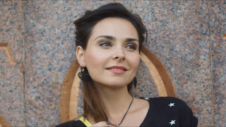 Вера Житницкая - Актриса