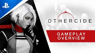 Othercide | Gameplay Overview Trailer | PS4