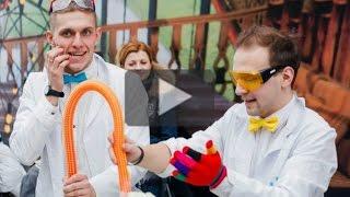 Научные квесты - Научное шоу Открывашка(, 2015-05-05T16:54:04.000Z)