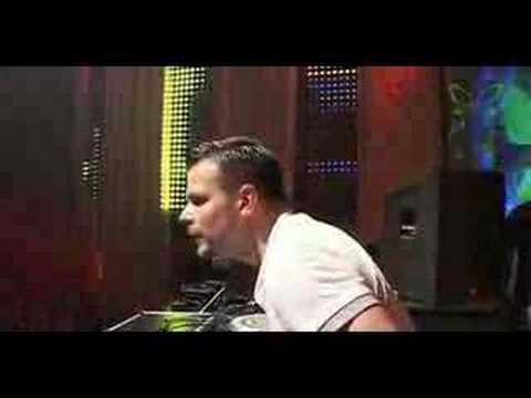 ATB Live in Poznan - Let U Go