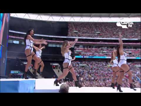 Pitbull – 'Don't Stop The Party' (Summertime Ball 2015)