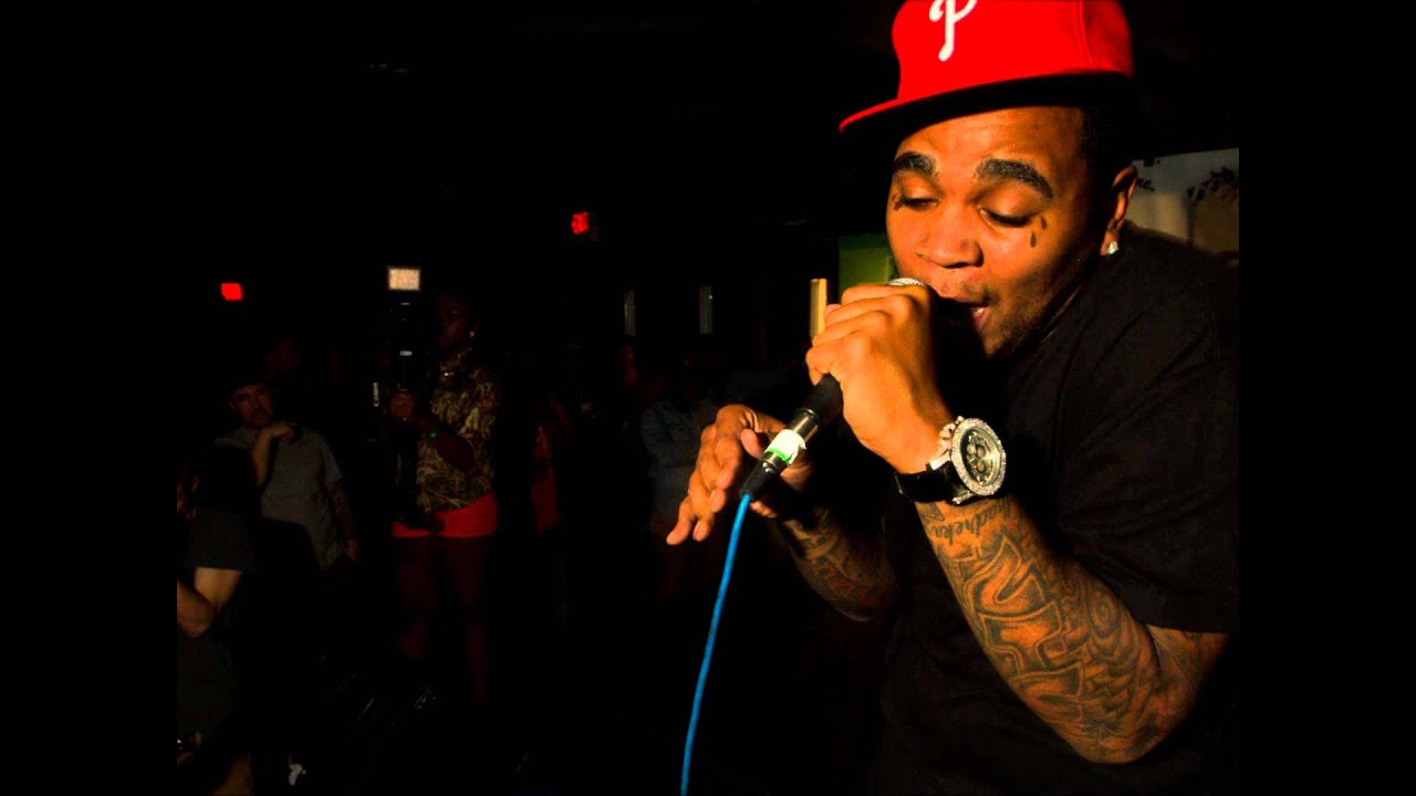 Kevin Gates Wish I Had It X By Any Means Type Beat YouTube