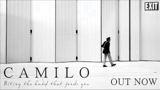 Camilo - Biting The Hand That Feeds You (Official) [FREE MP3 DOWNLOAD]