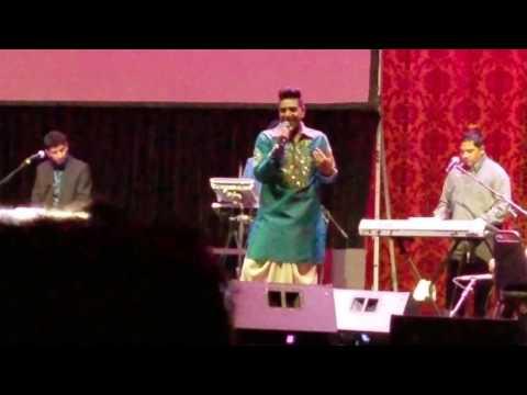 Kamal Heer-Punjabi Virsa Live Fresno,CA 2016