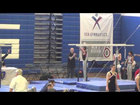 2015 usag mn level 6 10 state gymnastics meet