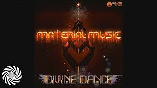 Material Music - Divine Psy-Dance Tribe