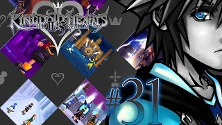 [#31 ENG] Cavern of Remembrance - KINGDOM HEARTS HD 2.5 ReMIX - [KINGDOM HEARTS II FINAL MIX]