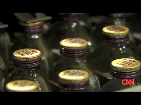 Murree Brewery of Pakistan