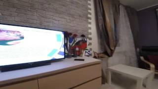 Аренда квартиры в Московском р-не СПб в новом доме с паркингом ЖК Вива (000044)(, 2016-03-19T15:08:41.000Z)