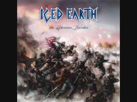 Iced Earth-Attila