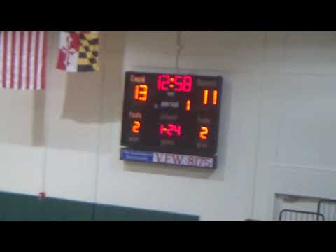 Cecil College vs Chesapeake College Men's Basketball
