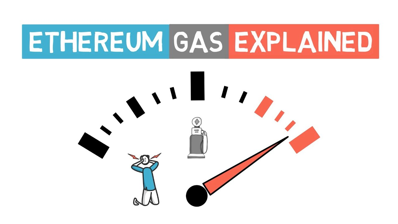 Download What Is GAS? Ethereum HIGH Transaction Fees Explained