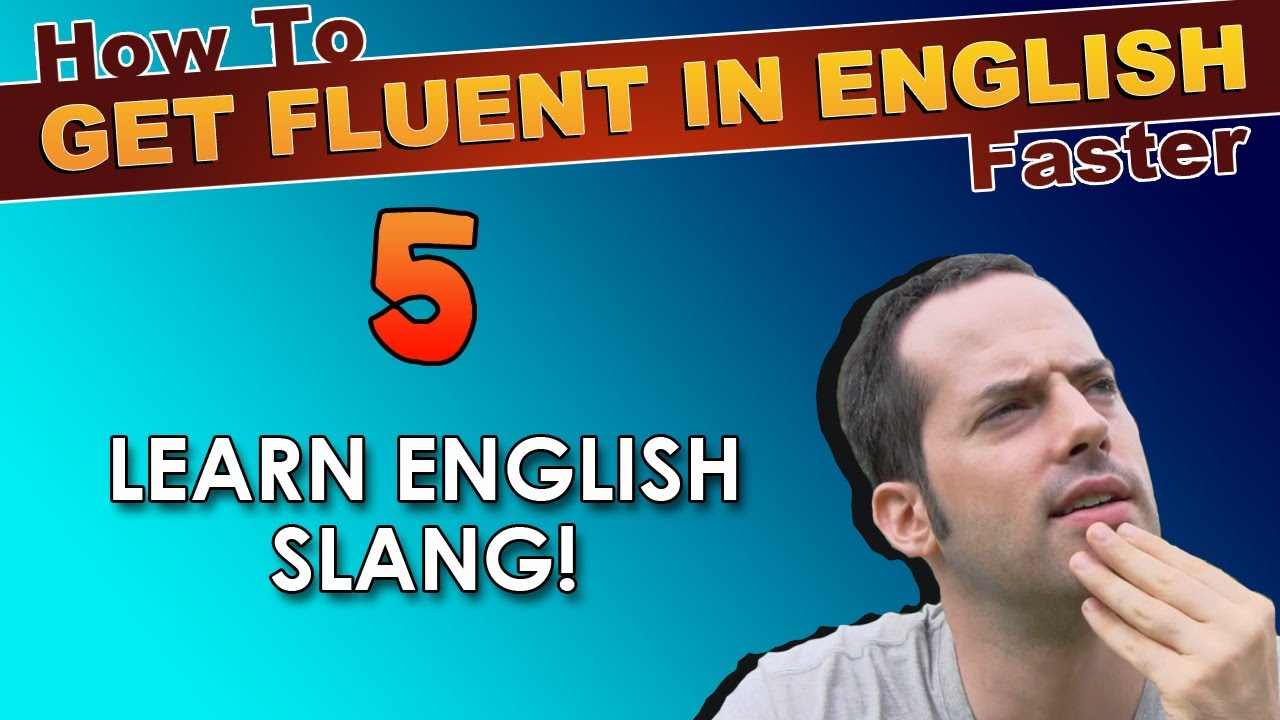Home - English Fluency Now
