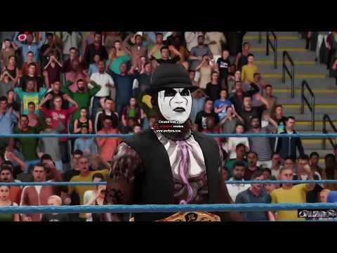 WWEF Civilization Episode 162 Slammy Awards Edition (Part 1)