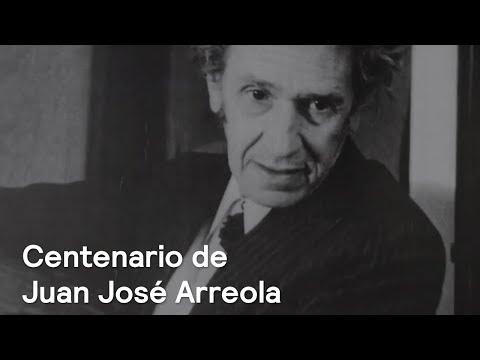 Juan José Arreola: a 100 años de su natalicio