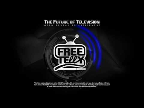 FreeTelly - How To Install FreeTelly (Preconfigured Custom Kodi) To Watch Free Movies And Live TVs