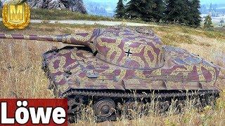 ARTO PRECZ! - Löwe - World of Tanks