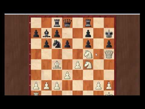 Как быстро выиграть в шахматы 2