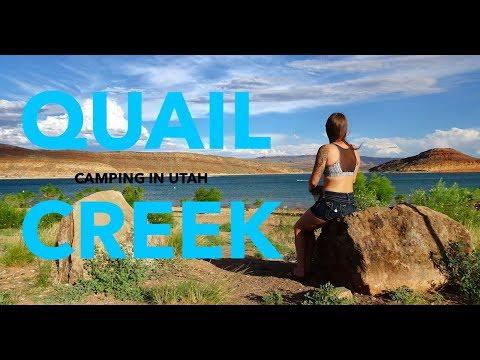 Quail Creek Campground