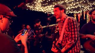 "Sammy Kay and The Fast Four - ""Sweet Misery"" (Cake Shop, NYC - May 31st 2014)"