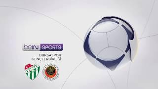 Bursaspor 1 - 1 Gençlerbirliği