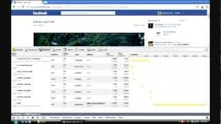 How to Download a Private Facebook Video With Google Chrome