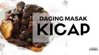 Simple & Easy Resepi Daging Mas...