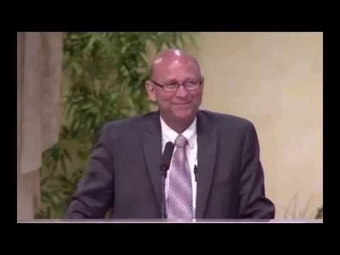Bro Jeff Jenkins resignation speech