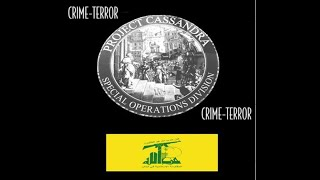 Hezbollah-Crime and Terror Issues impacting U.S. National Security