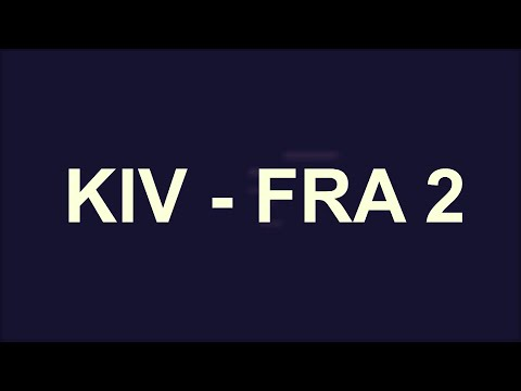 KIV - FRA 2