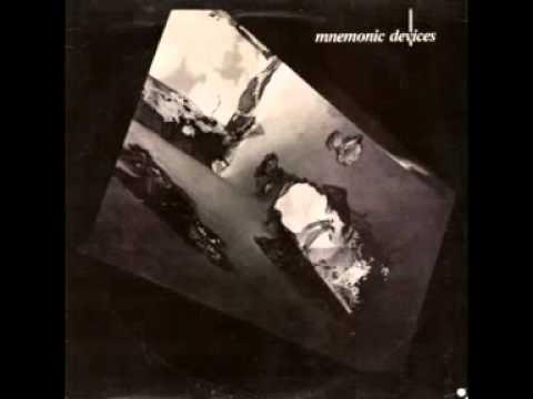 Mnemonic Devices ✞ 27 Crosses (1982)