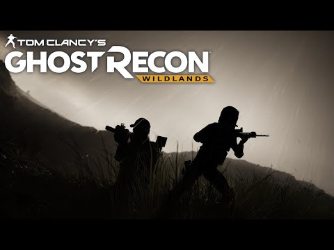 Призраки работают (Tom Clancy's Ghost Recon Wildlands)[1]