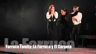 7th Annual Bay Area Flamenco Festival: Festival Flamenco Gitano