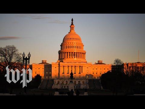 Download Youtube: Senators speak to reporters on Capitol Hill