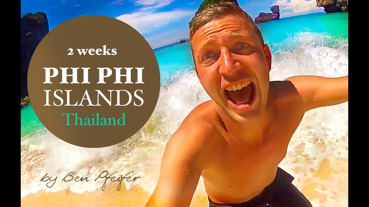 Download Phi Phi Island - Maya Bay - Phi Phi Island Village - thailand 2016 - the beach - di caprio - asia