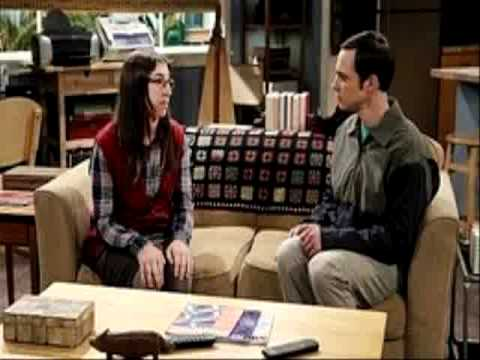 Big Bang Theory - S-5 E-10 The Flaming Spittoon Acquisition Watch Online