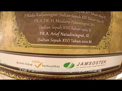 Cirebon Trip 2016, West Java - Travelling Indonesia #1