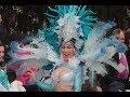 Kan-Kans ( Ovar ) - Carnaval de Ovar 2018 @ Desfile de Terça-Feira - II