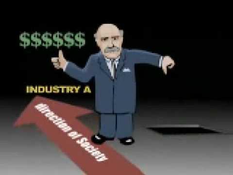 Money As Debt - Fractional Reserve Banking - Monetary Reform (4/5)