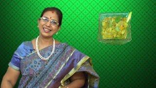 Potato Masala | Mallika Badrinath Recipes | Poori Side Dish