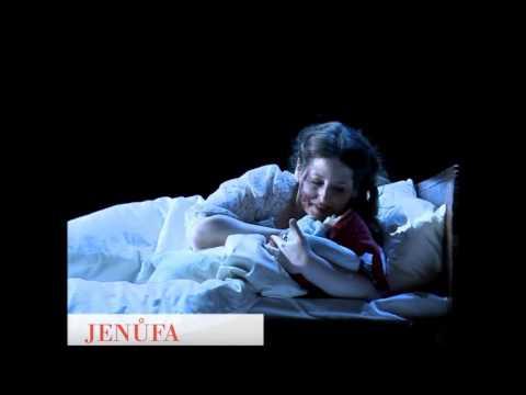 Gal James - Jenufa 2nd act mamicko, mam tezkou