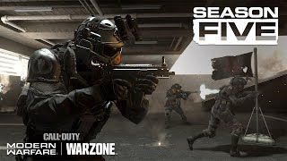 Call of Duty®: Modern Warfare® & Warzone® - Trailer Shadow Company